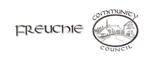 Freuchie Community Council logo